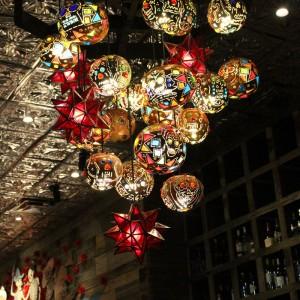 Details of our unique decor