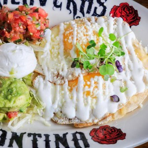 Calaveras Cantina | Brunch | Jupiter Mexican Food
