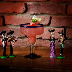 Watermelon Jalapeno Margarita