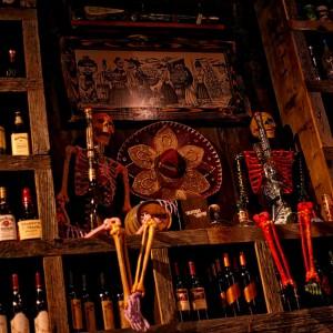 Calaveras Cantina | Jupiter Mexican Restaurant
