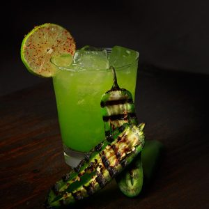 Calaveras Cantina Drink Menu
